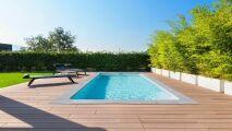 Nouveauté Waterair : la piscine Emilie