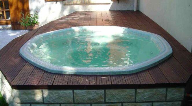 nouveau spa olympia par clair azur replongez vous l poque des bains romains. Black Bedroom Furniture Sets. Home Design Ideas