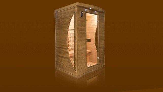 Nouveauté France Sauna : Dual Healthy
