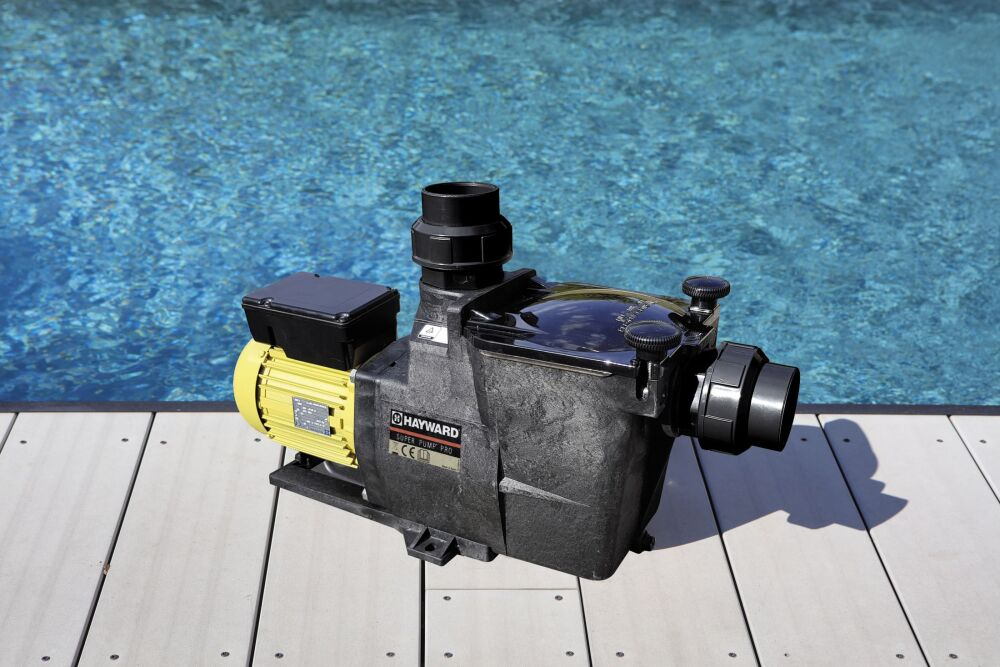 Nouveauté Hayward : Super Pump® Pro © Hayward