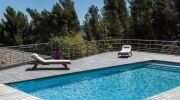 Nouveauté Magiline : la piscine MagiPrestige