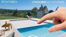Nouveauté piscine : un boitier de commande innovant Hydra Système