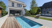 Nouveauté Waterair 2021: la piscine Nina