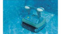 Le nouvel aspirateur pour piscines de Zodiac en exclusivité chez SCP