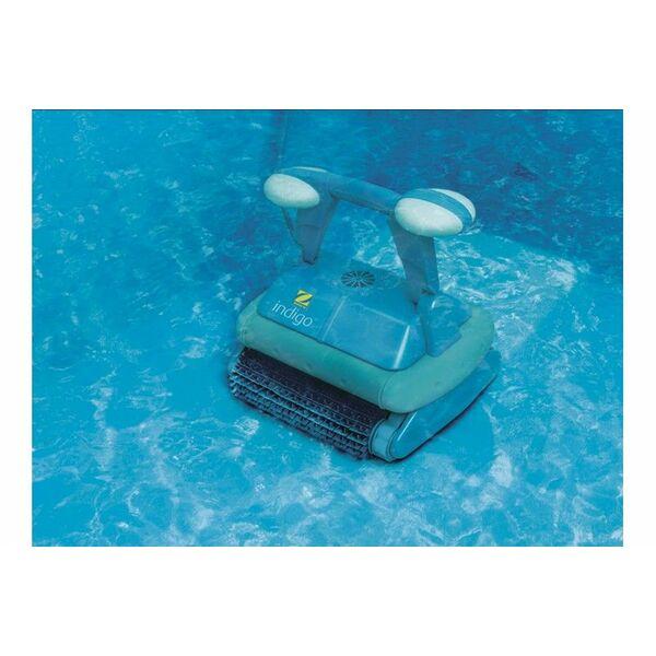 Le nouvel aspirateur pour piscines de zodiac en for Aspirateur piscine zodiac