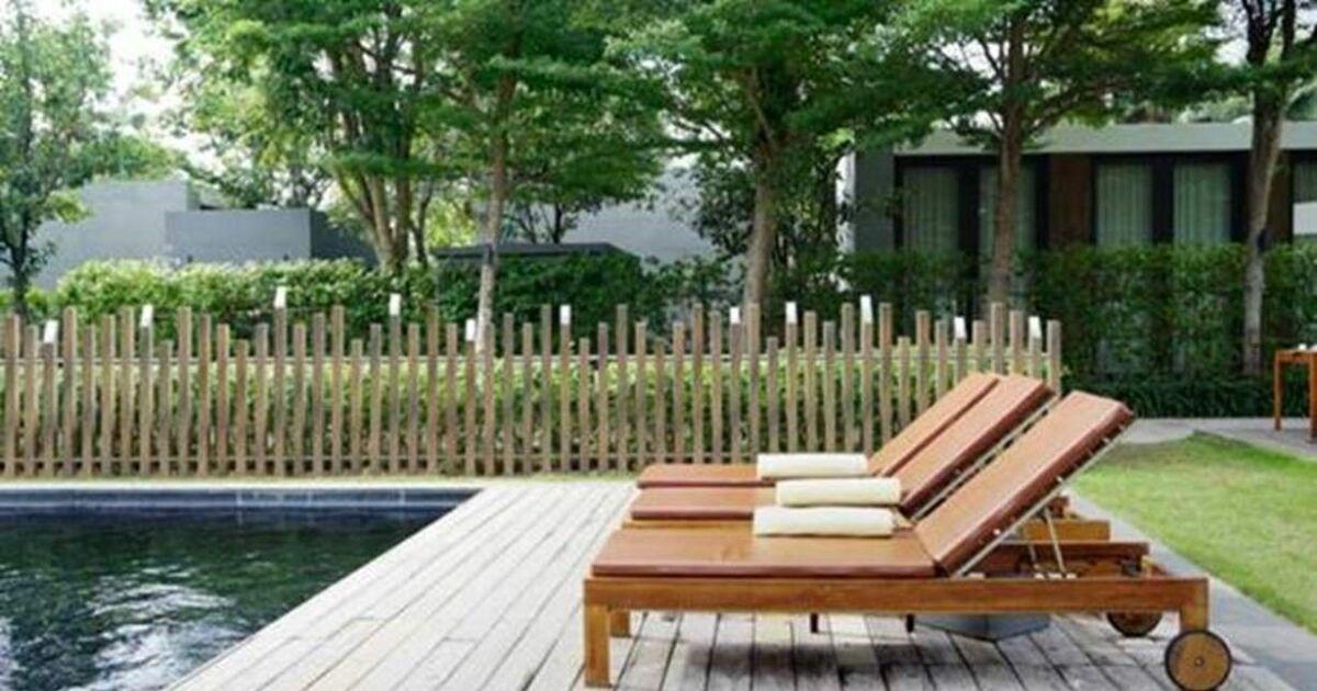 cosmos une cl ture moderne et design par la cl ture fran aise. Black Bedroom Furniture Sets. Home Design Ideas