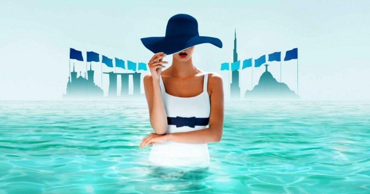 Salon piscine global 2016 le bilan for Salon piscine