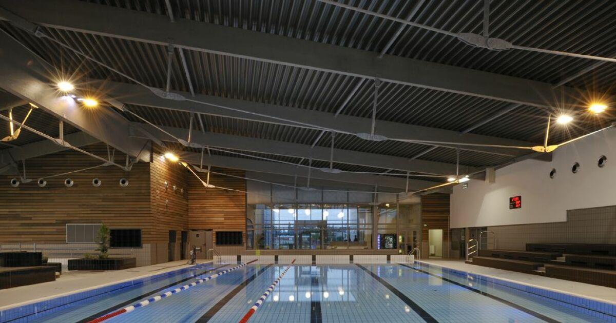 Avis et commentaires piscine aquabresse louhans for Avis sur piscine waterair