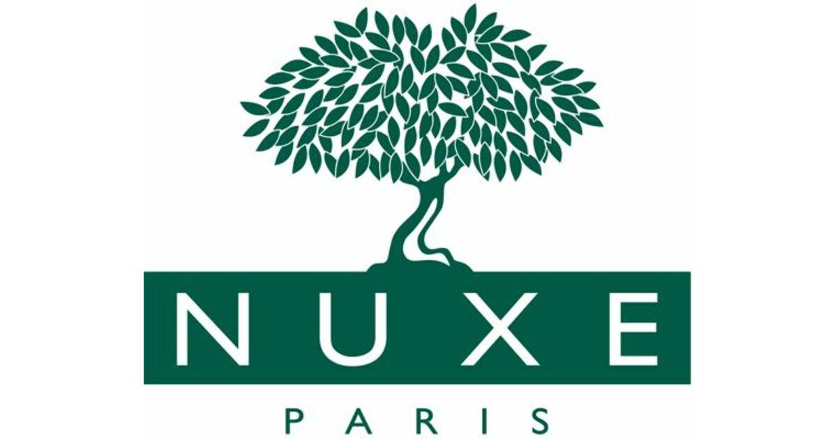image logo nuxe