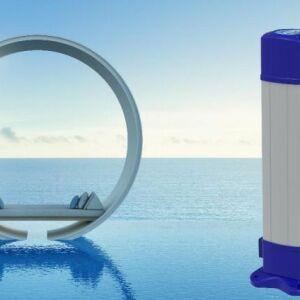 Découvrez O'Clear, la désinfection par UV-C et électrolyse par Bio-UV