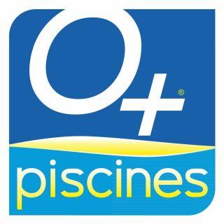 Logo O Plus Piscines