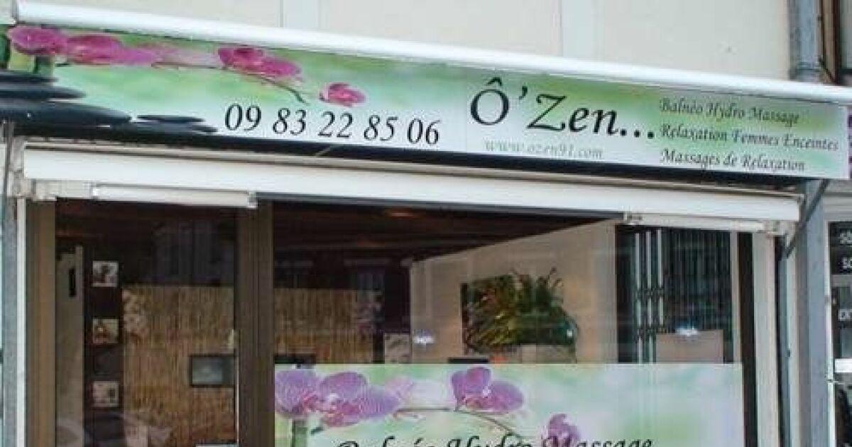 39 zen centre de bien tre st michel sur orge - Piscine de saint michel sur orge ...