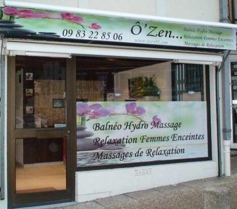 Ô'Zen... Centre de Bien-Être à St-Michel-sur-Orge