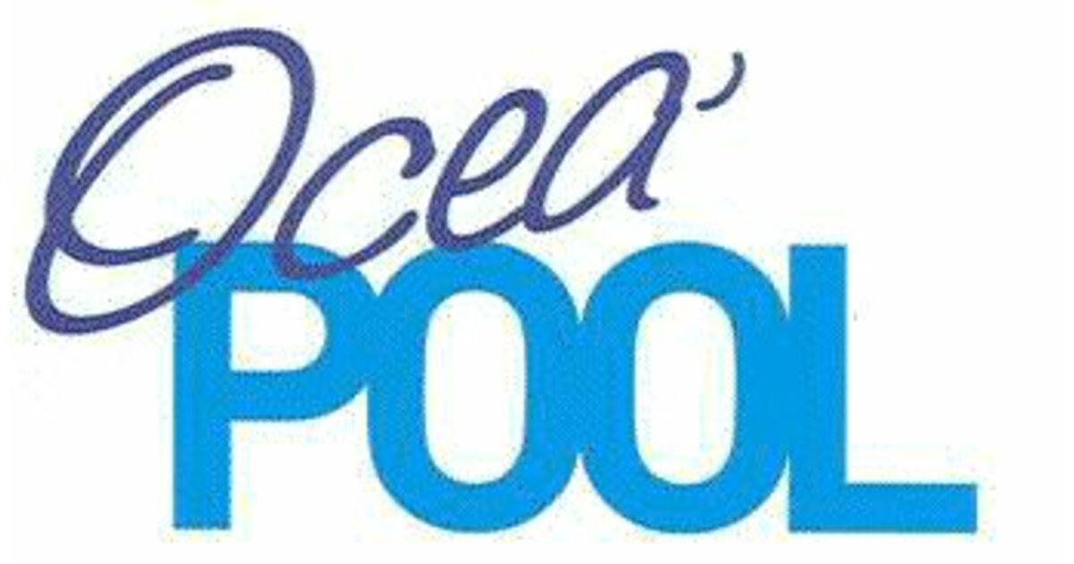 Ocea 39 pool marque piscine for Marque piscine