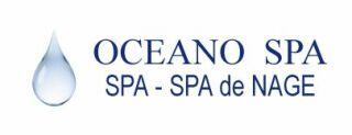 Logo Océano Spa