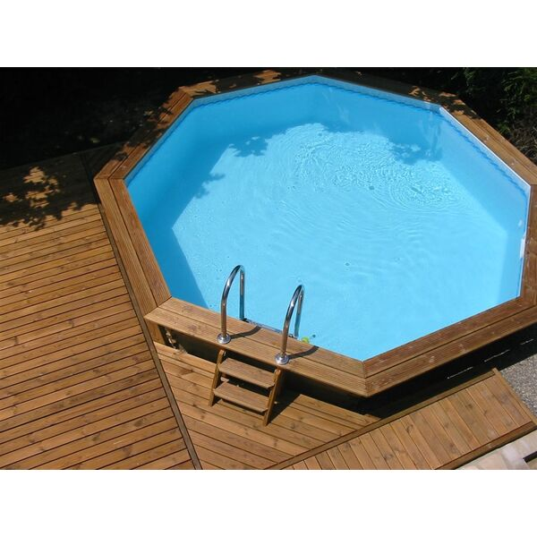Wit piscines castanet tolosan pisciniste haute for Piscine bois tarn