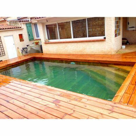 Odyssea piscines à Le Cannet-des-Maures