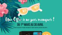 Offre Aboral : votre régulateur pH pour 1€