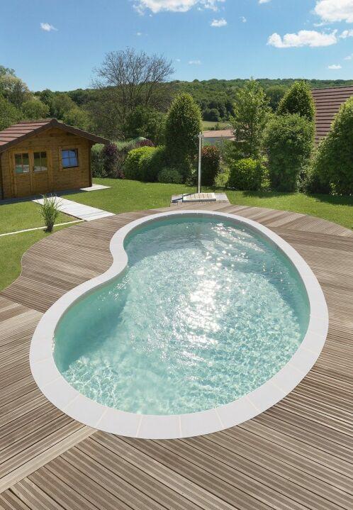 Offre de lancement de la piscine Sofia, par Waterair