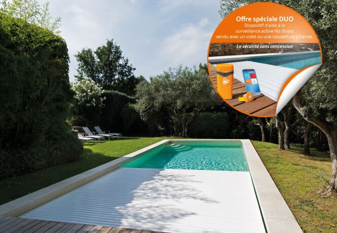 Offre duo nextpool le groupe s 39 engage pour la s curit for Securite piscine loi