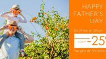 Offres spéciales Fête des Pères, par Desjoyaux
