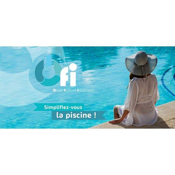 Une nouvelle r compense pour ofi a design awards for Objet connecte piscine