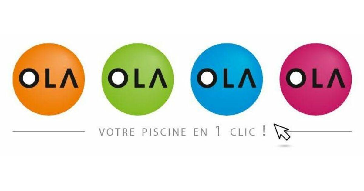 Ola piscine marque piscine for Marque piscine