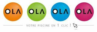 Logo Ola Piscine