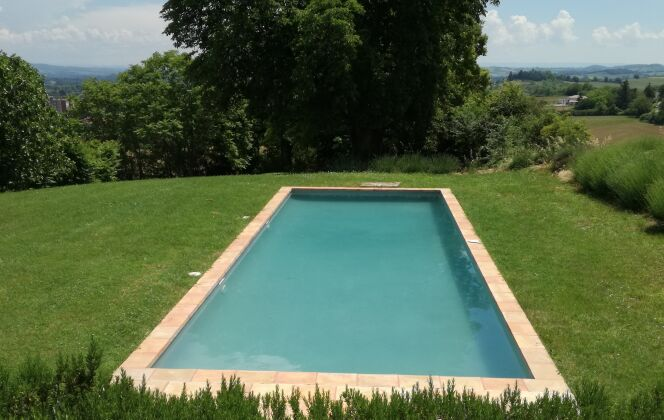 Ominéraux piscines à Fiac  © Ominéraux piscines à Fiac