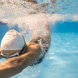 Programme de natation pour gagner en endurance