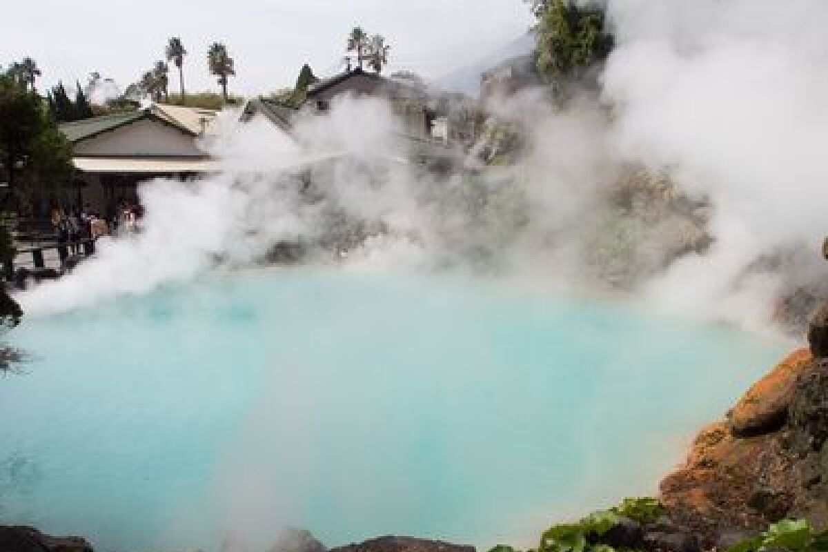 Salle De Bain Japonaise France le onsen, bain thermal japonais - guide-piscine.fr