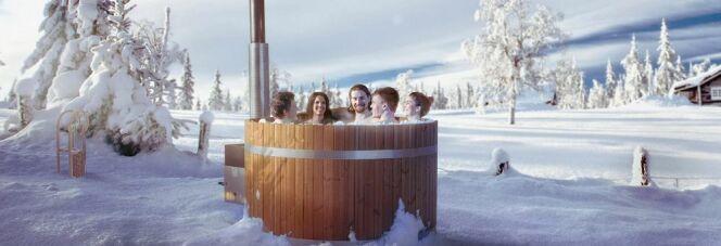 """Optez pour un spa suédois avec Kirami<span class=""""normal italic petit"""">© spasuedois.fr</span>"""