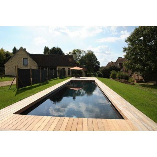 piscine caron hors sol top difficile de contrarier une. Black Bedroom Furniture Sets. Home Design Ideas