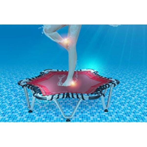 optez pour un trampoline aquatique avec waterform. Black Bedroom Furniture Sets. Home Design Ideas