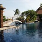Options et aménagements de piscine