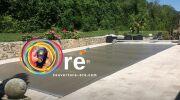 Enco Piscine présente Oré, sa couverture innovante