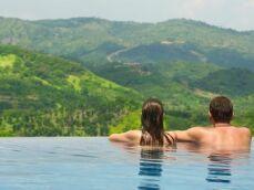 Organiser un séjour thalasso à la montagne