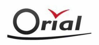 Logo Orial
