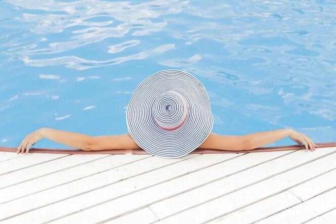 Orientation idéale pour une piscine
