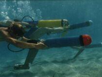 Orientation subaquatique