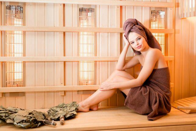 Où acheter un sauna infrarouge ?