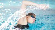 Où nager pendant les vacances scolaires ?