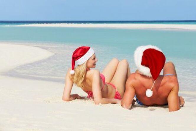 """Où trouver un maillot de bain en hiver?<span class=""""normal italic petit"""">© Monkey Business - Fotolia.com</span>"""