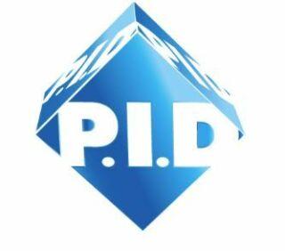 Logo P.I.D - Escale Piscines