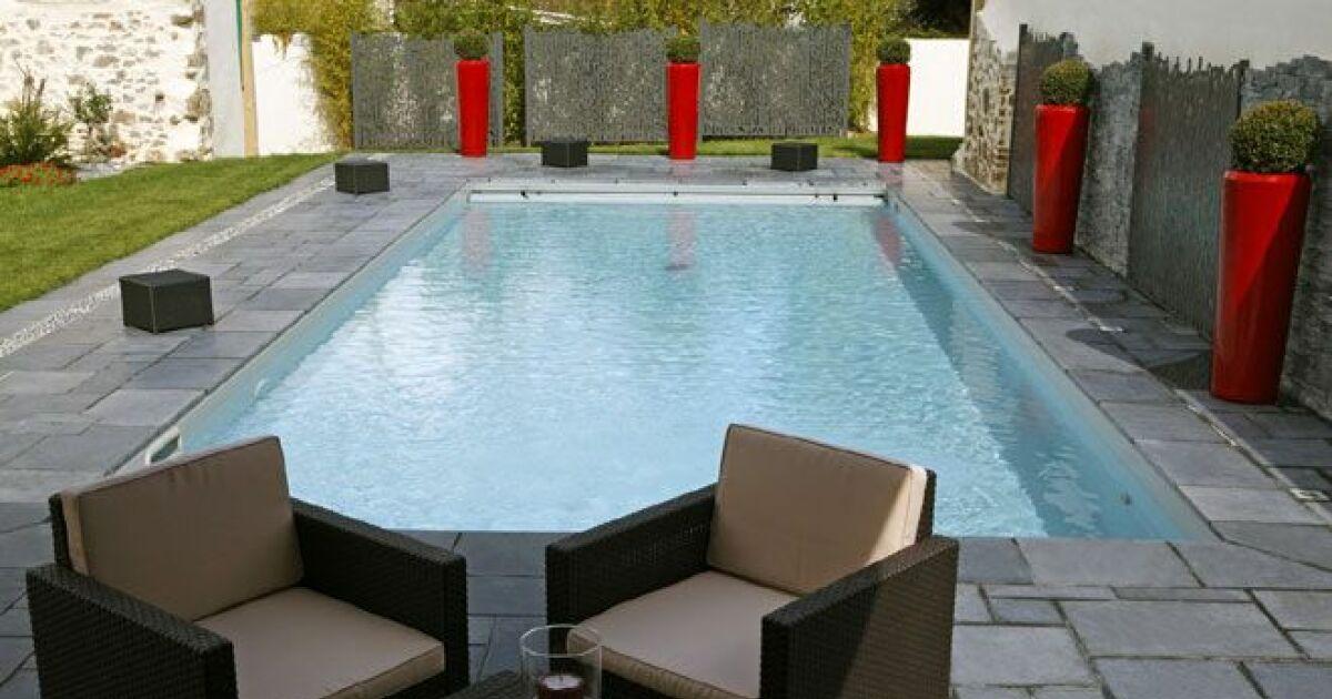 Offres de parrainage caron piscines gagnez 230 de bons for Prix d une piscine caron