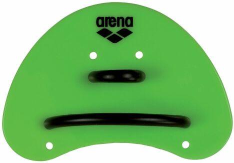 "Paddle Elite finger vert acidulé Arena<span class=""normal italic petit"">© Arena</span>"