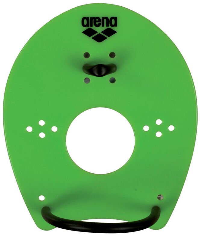 Paddle Elite hand vert acidulé Arena