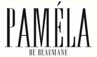 Logo Pamela de Beaumane