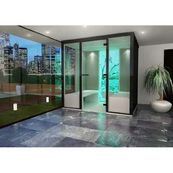 panacea une nouvelle exp rience de hammam. Black Bedroom Furniture Sets. Home Design Ideas