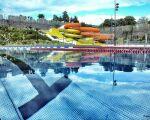 Parc aquatique Aquanor - Piscine à Sainte-Clotilde